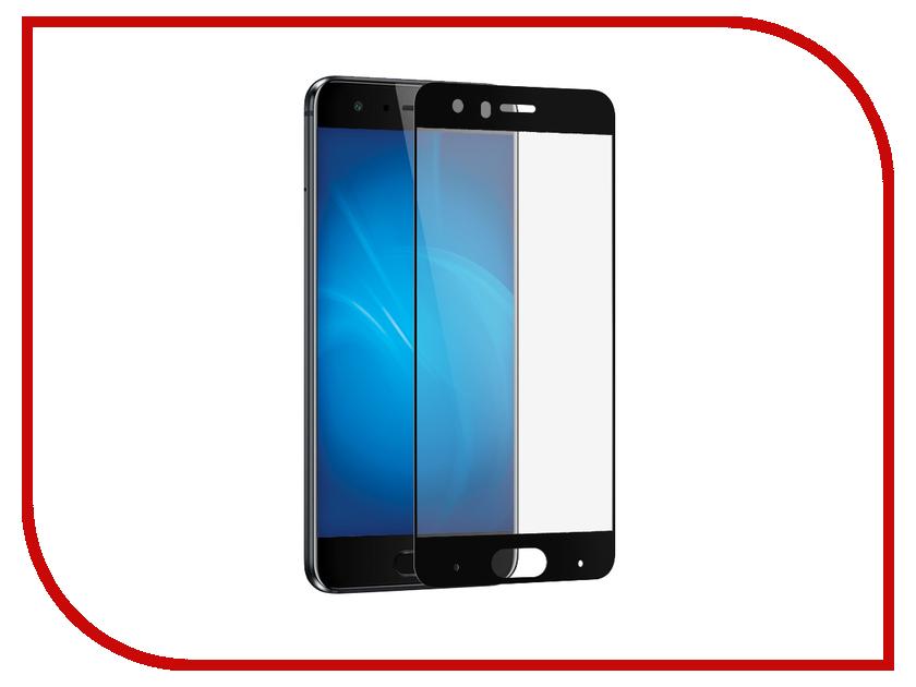 Аксессуар Противоударное стекло для Honor 9 Innovation 2D Full Glue Cover Black 12675