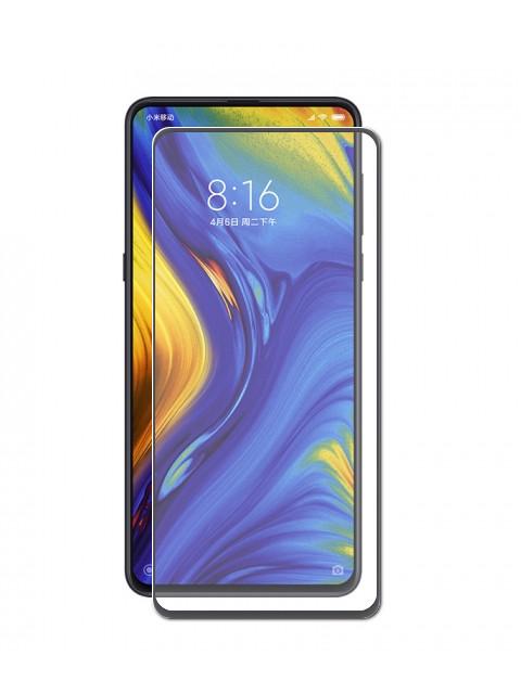 Аксессуар Противоударное стекло Innovation для Xiaomi Mi Mix 3 2D Full Glue Cover Black 12779 аксессуар противоударное стекло для xiaomi mi 6 innovation 2d full glue cover black 12556