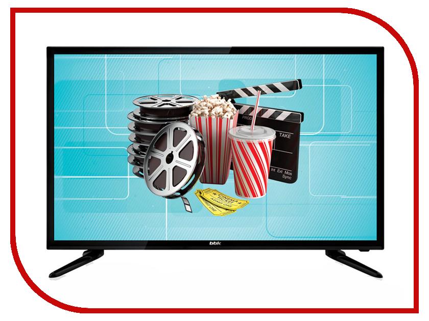 Телевизор BBK 32LEX-7047/T2C жк телевизор bbk 20 20lem 1026 t2c 20lem 1026 t2c