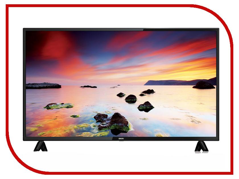 Телевизор BBK 40LEM-1043/FTS2C телевизор 40 bbk 40lem 1043 fts2c