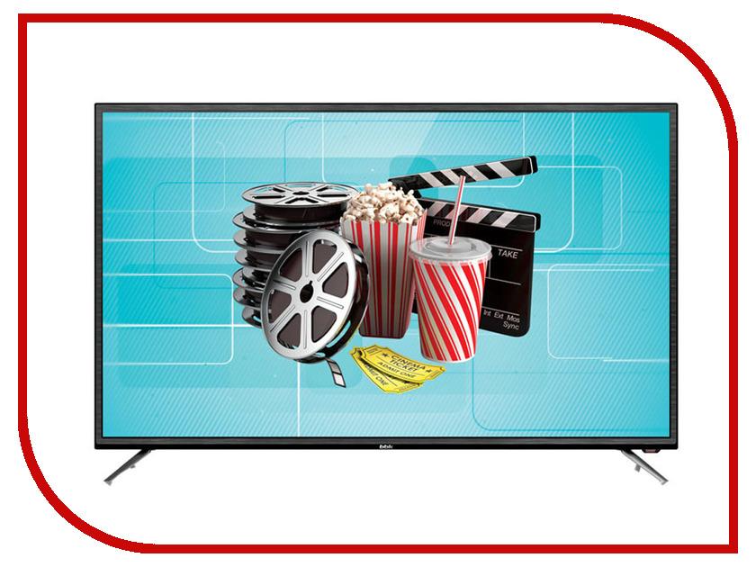 Телевизор BBK 40LEX-7027/FT2C все цены