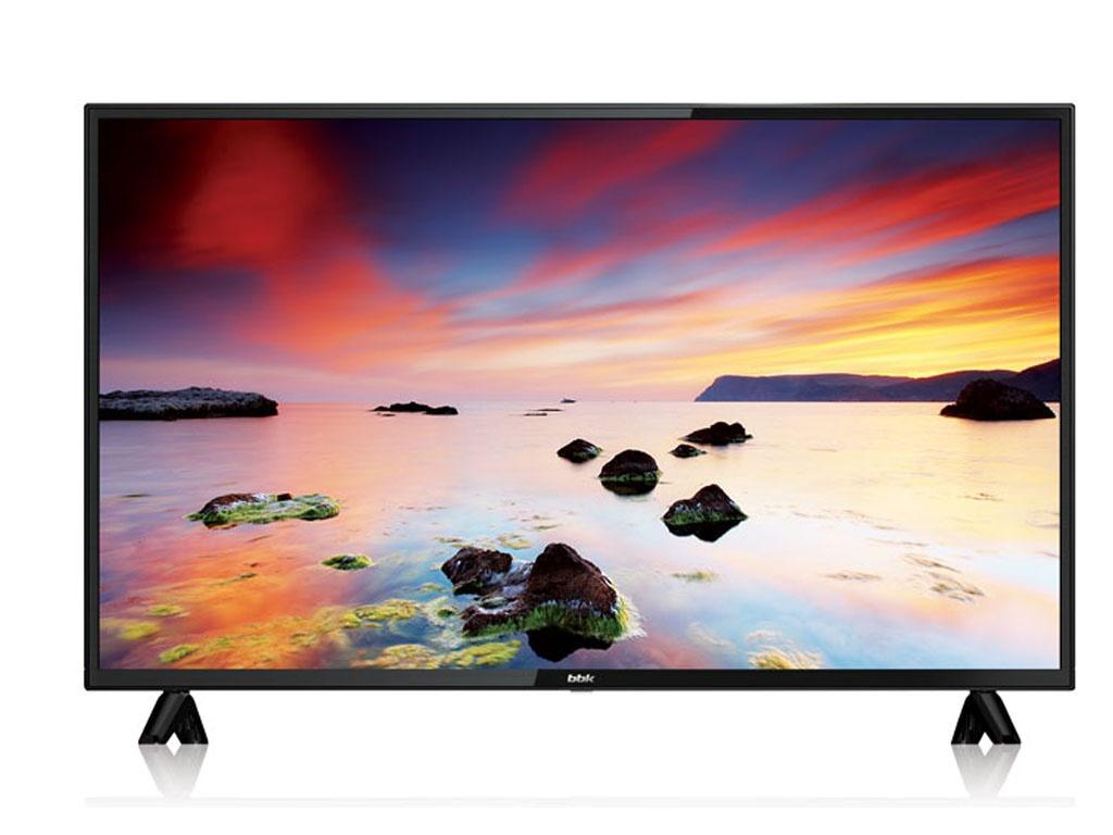 Телевизор BBK 43LEM-1043/FTS2C цена и фото