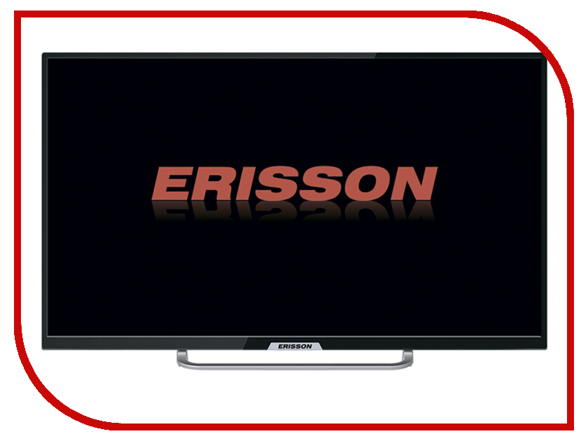 Телевизор Erisson 40FLES85T2