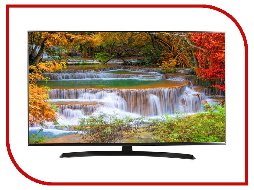 Телевизор LG 55UK7500 абажур eglo vintage 49657