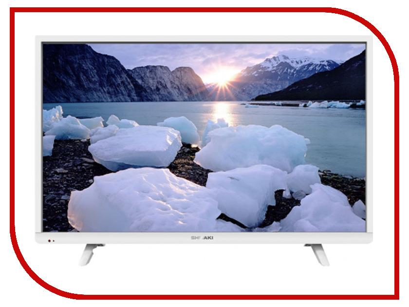все цены на Телевизор Shivaki STV-32LED20W