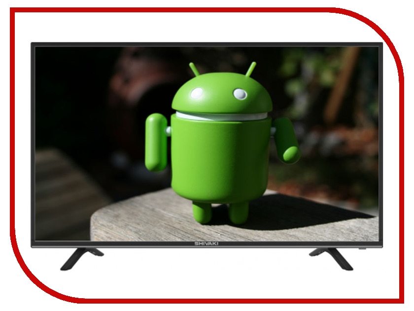 цена на Телевизор Shivaki STV-43LED18S