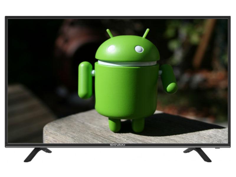 лучшая цена Телевизор Shivaki STV-43LED18S