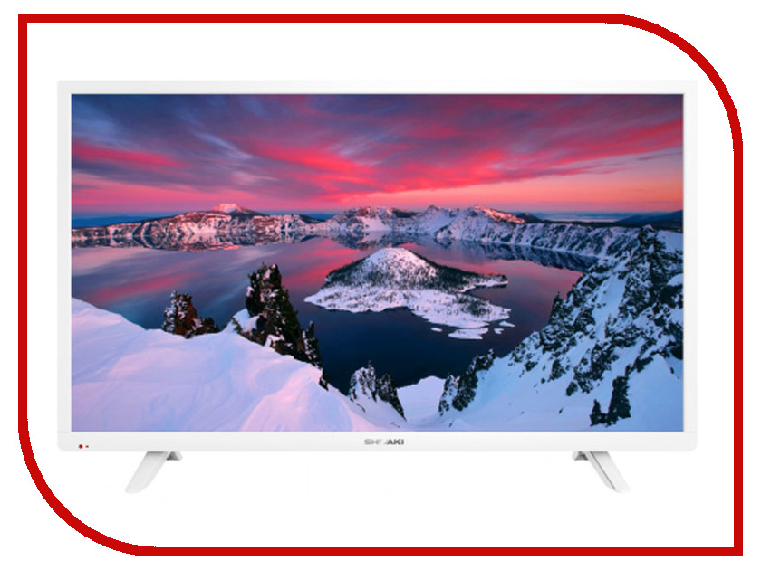 все цены на Телевизор Shivaki STV-43LED20W