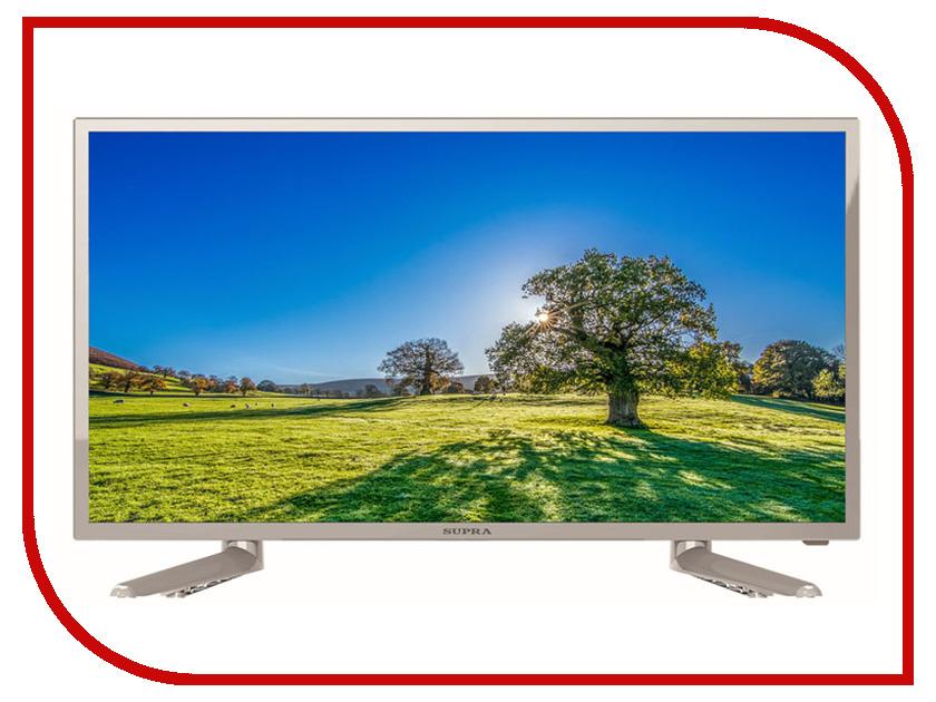 Телевизор SUPRA STV-LC32ST3001W телевизор supra stv lc40lt0010f