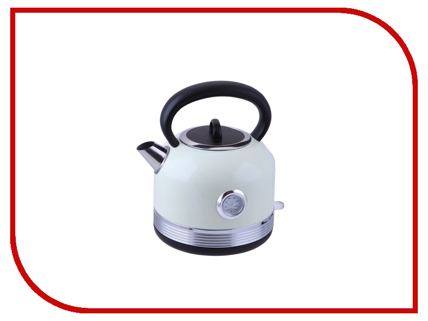Чайник Kitfort KT-634-3 Beige чайник kitfort kt 637