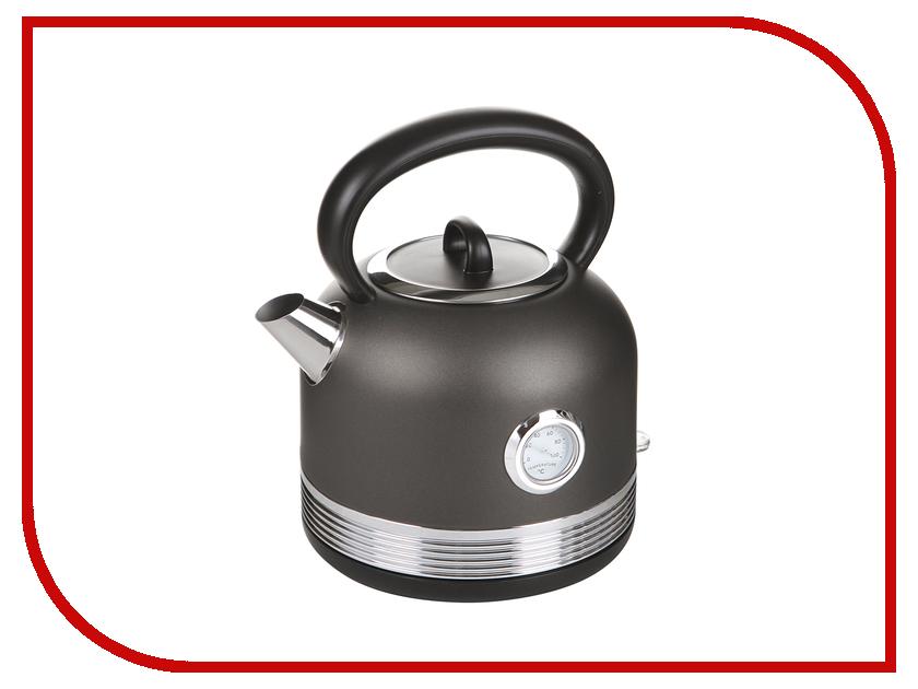 Чайник Kitfort KT-634-1 Graphite чайник kitfort kt 637
