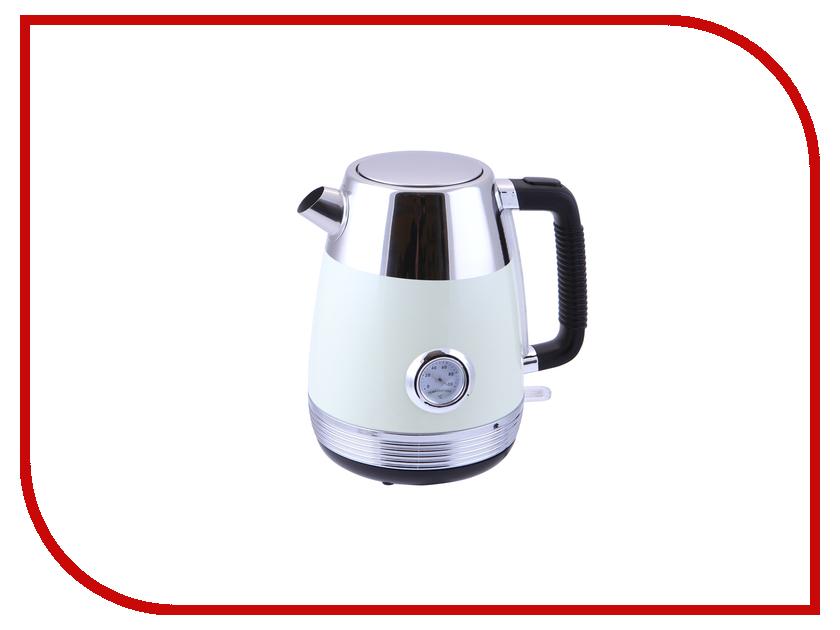 Чайник Kitfort KT-633-3 Beige чайник kitfort kt 637