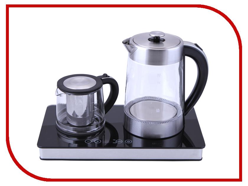Чайник Kitfort KT-635 чайник sonnen kt 115