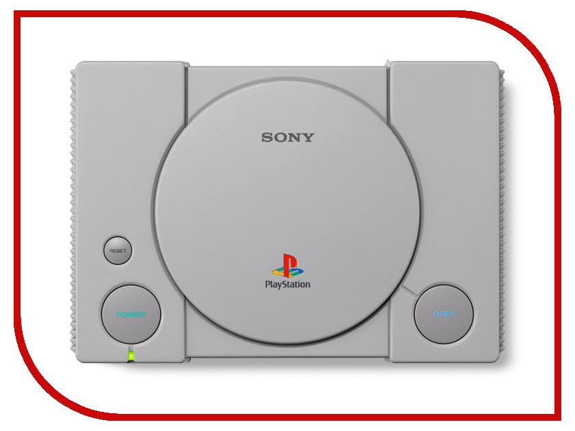 Игровая приставка Sony PlayStation Classic электронная версия для playstation playstation hitman go definitive edition