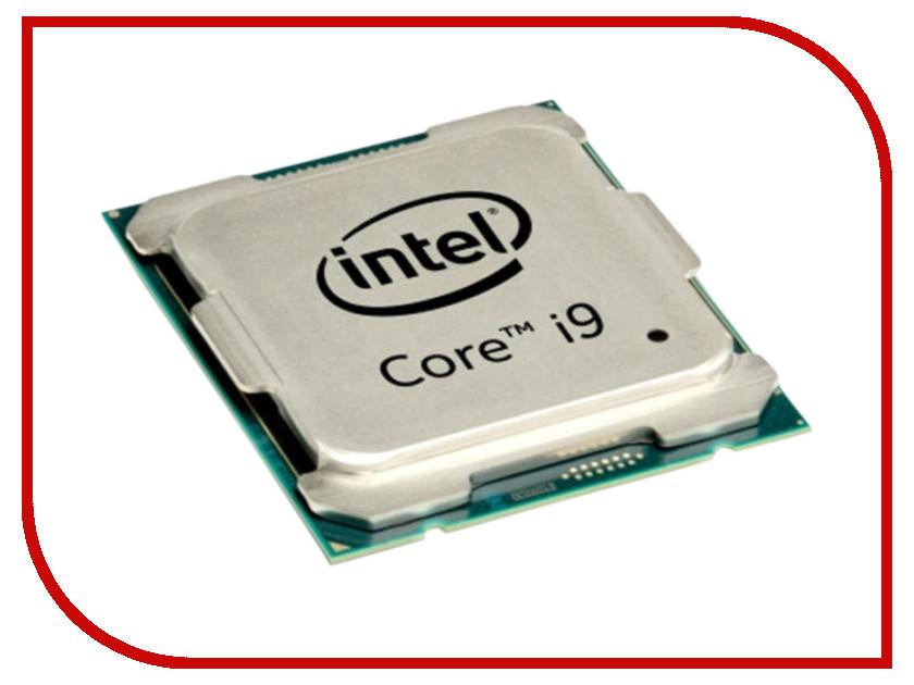 Процессор Intel Core i9-9900K (3600Mhz/LGA1151/L3 16000Kb)