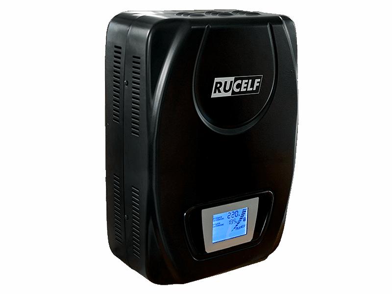 Стабилизатор RUCELF SDWII-12000-L