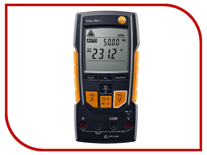 Мультиметр Testo 760-1 цена
