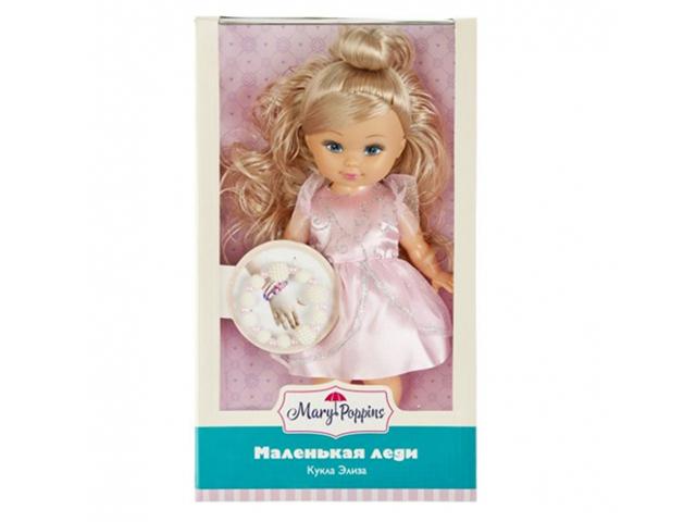 цена на Кукла Mary Poppins Элиза 451212