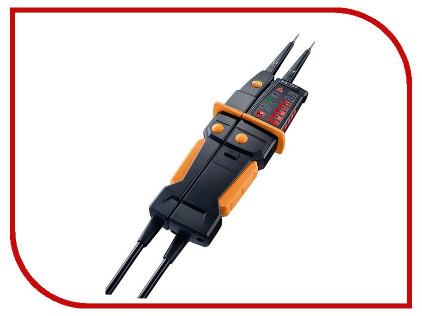 Тестер напряжения Testo 750-2 детектор утечки газа testo 316 2