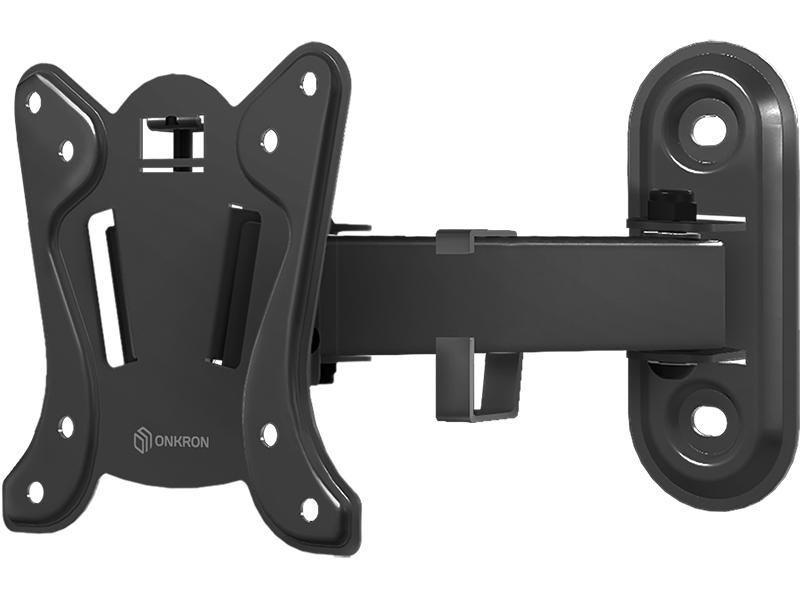 Кронштейн Onkron Basic R2 (до 25кг) Black