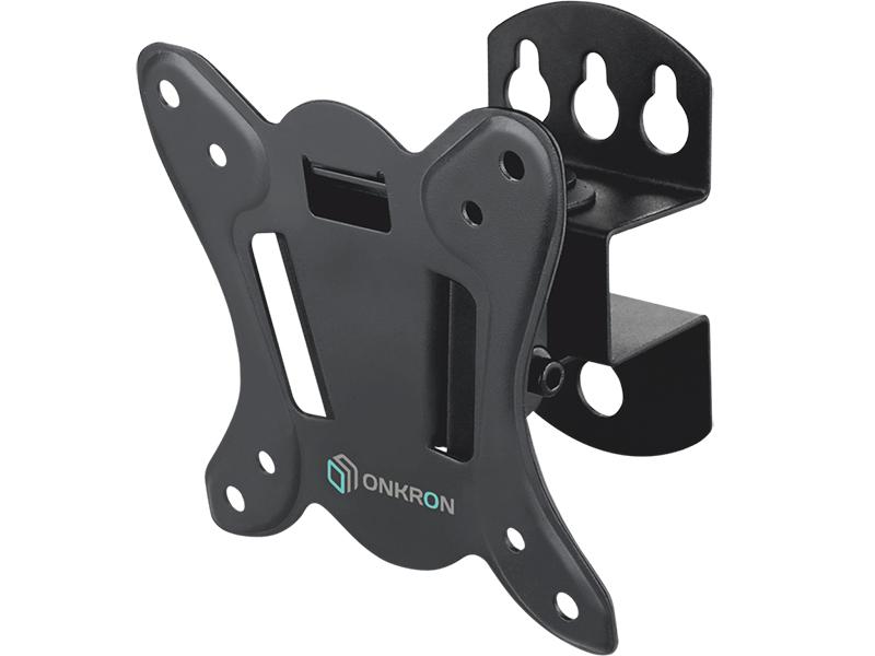 Кронштейн Onkron Basic R3 (до 25кг) Black