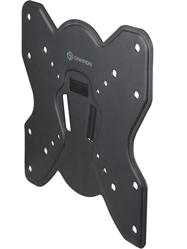 Кронштейн Onkron Basic M1S (до 35кг) Black