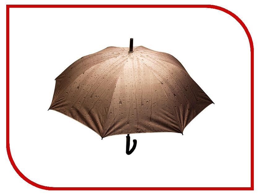 Зонт Эврика Дождь Grey 99011