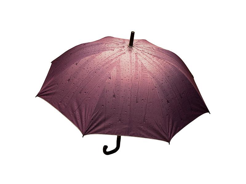 Зонт Эврика Дождь Violet 99010
