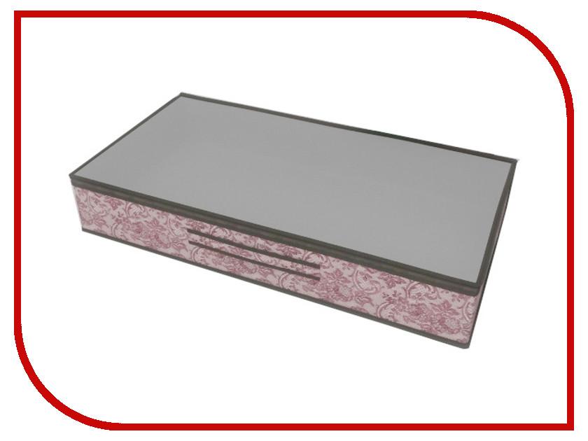 Аксессуар Кофр для одеял Cofret Ажур 90x45x12cm 211