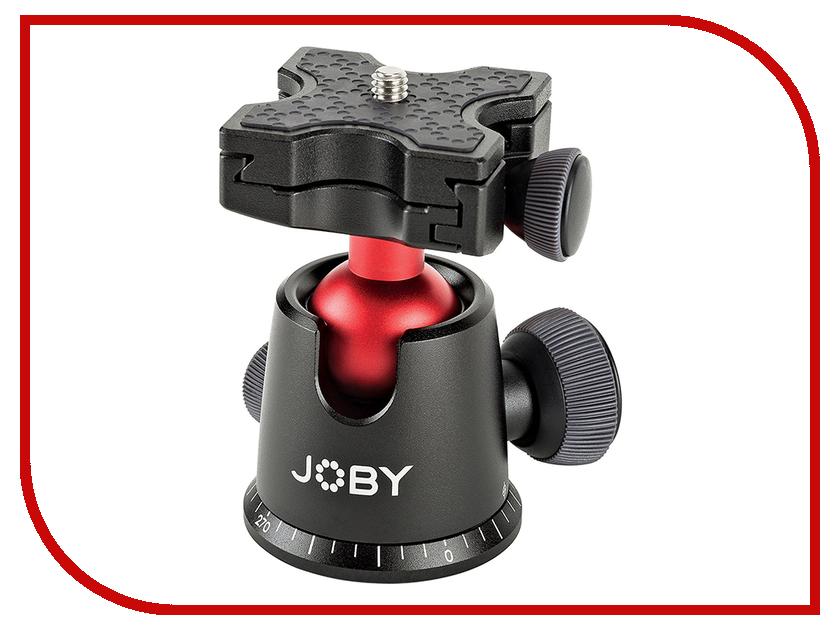 Головка для штатива Joby BallHead 5K Black-Red JB01514-BWW цена и фото