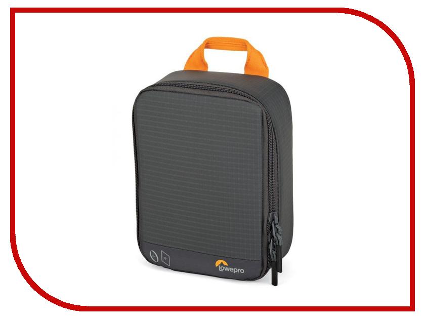 Чехол LowePro GearUp Filter Pouch 100 Dark Grey LP37185-PWW
