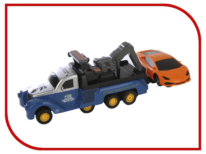 Игрушка Veld-Co Спецтехника Эвакуатор 72742 игрушка veld co машина спецтехника погрузчик для уборки снега 70985