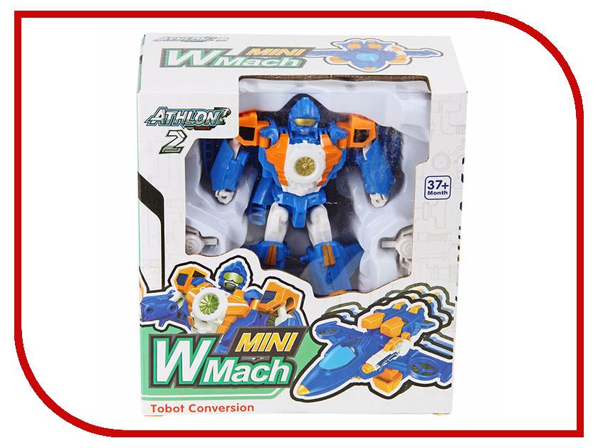 Игрушка Veld-Co Робот-трансформер Истребитель 72748 стоимость