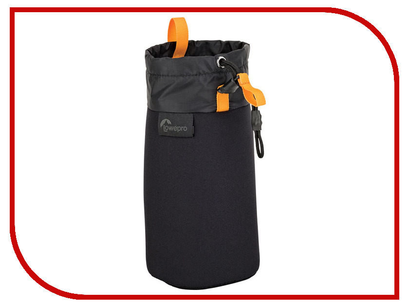 LowePro ProTactic Bottle Pouch Black LP37182-PWW багиров э идеалист