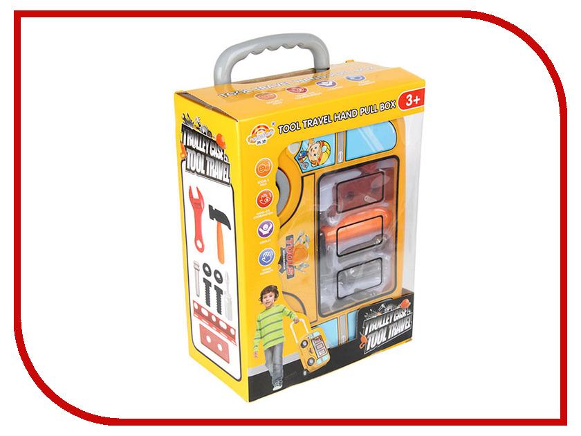 Набор инструментов в чемодане Veld-Co 73363 набор инструментов с жилетом и кепкой veld co 73354