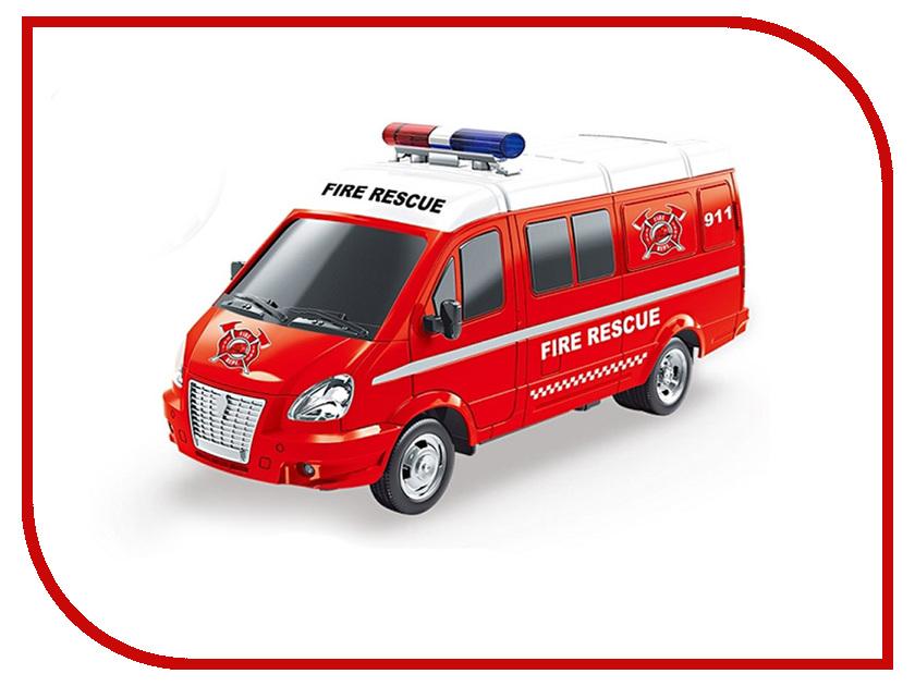 Игрушка Veld-Co Пожарная машина 71025 игровые наборы veld co набор посуды на подносе