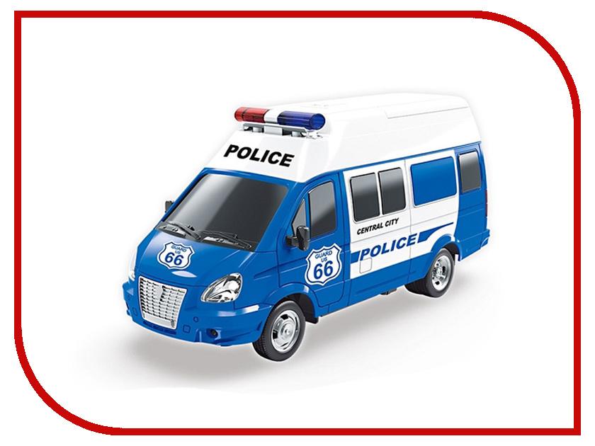 Игрушка Veld-Co Машина Полиция 71024 игрушка veld co машина спецтехника погрузчик для уборки снега 70985