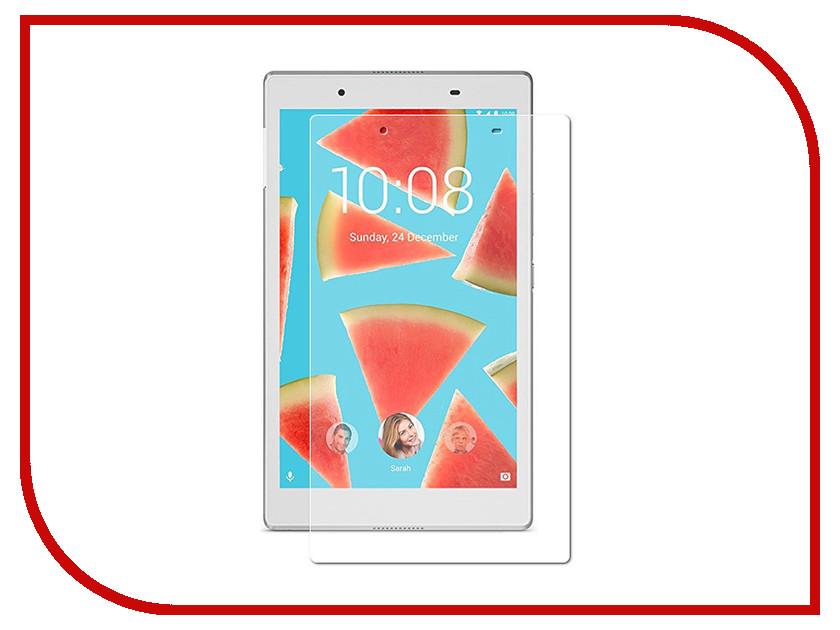 Аксессуар Защитное стекло для для Lenovo Tab 4 8.0 TB-8504X /TB-8504F ZibelinoTG ZTG-LEN-TB4-8504 tempered glass screen protector case cover for lenovo tab4 tab 4 10 plus tb x704 tb x704n tb4 x704f tb x704l 10 1 tablet