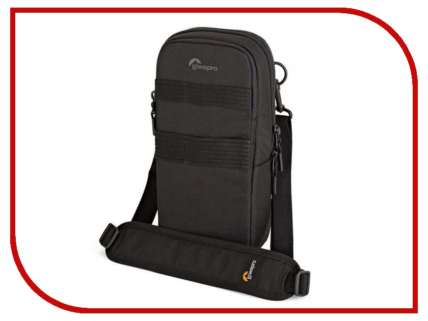 LowePro ProTactic Utility Bag 200 AW Black LP37180-PWW wall mounted utility hook