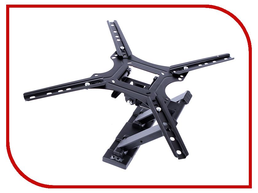 Кронштейн VLK Trento-17 (до 25кг) Black