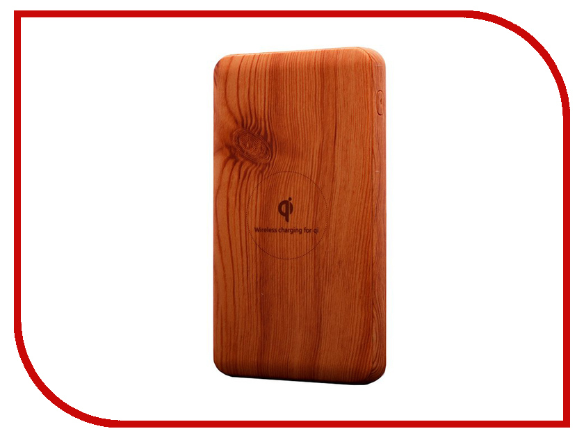 все цены на Аккумулятор Activ PB001 10000mAh Tree 88505