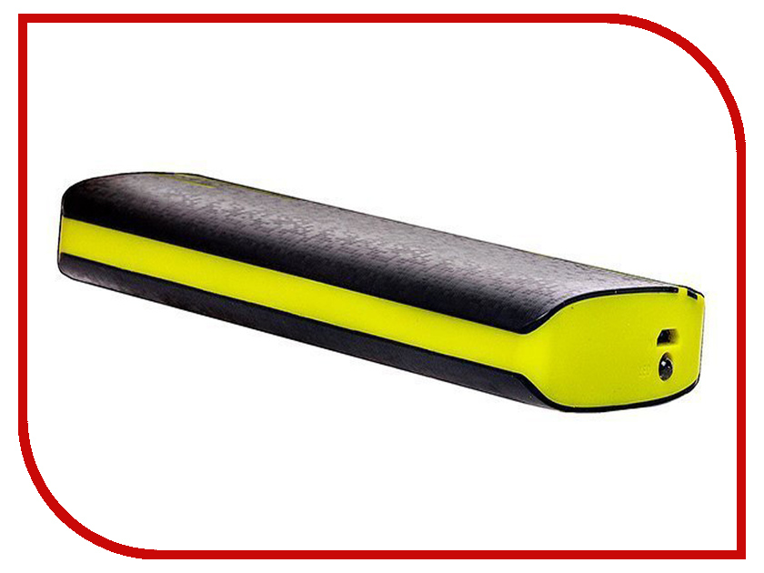 Аккумулятор Activ PB10-04 10000mAh Black-Green 87430 цены онлайн