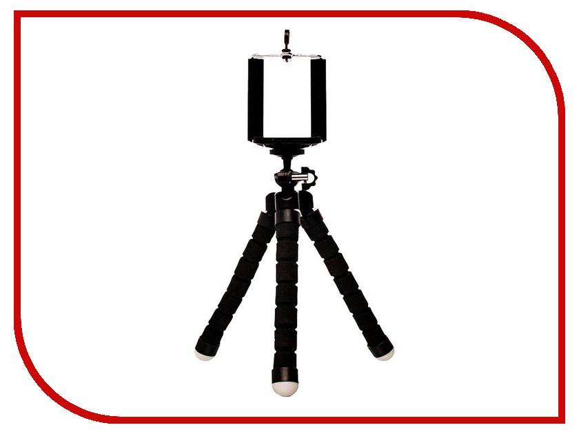 Штатив Activ Tripod mini Black 82538 qzsd q999c carbon fiber professional camera tripod monopod stand