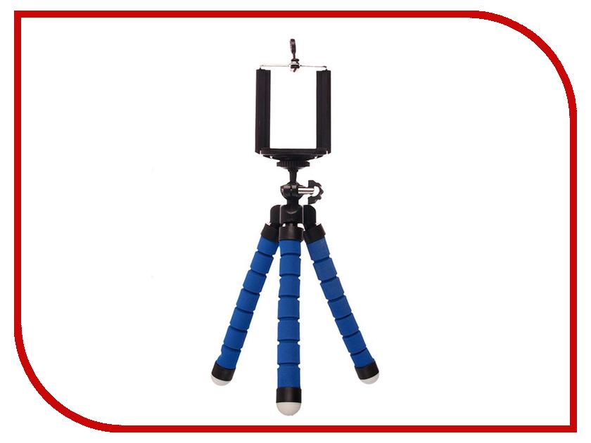 Штатив Activ Tripod mini Blue 82539 qzsd q999c carbon fiber professional camera tripod monopod stand