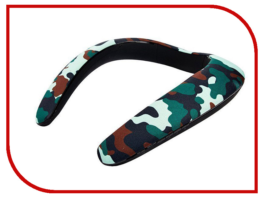 все цены на Колонка Activ Soundgearwireless Camouflage 87406