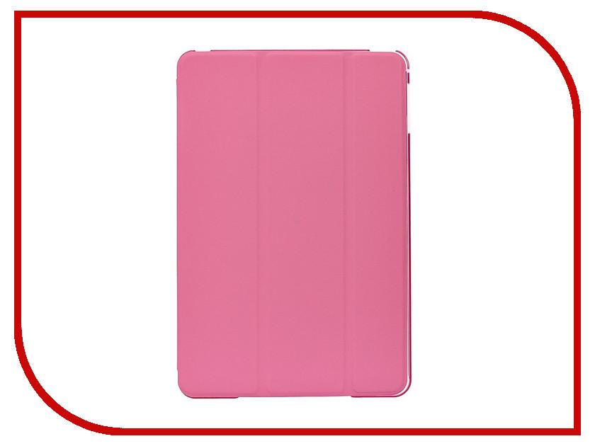Аксессуар Чехол Activ TC001 для APPLE iPad Mini 4 Pink 88575 стоимость