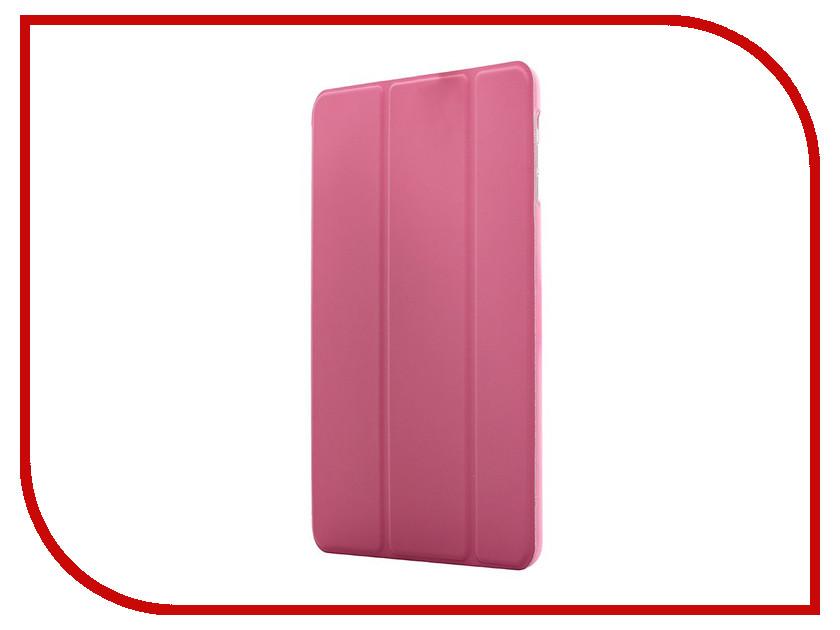 Аксессуар Чехол Activ TC001 для APPLE iPad Mini 1/2/3 Pink 88574 аксессуар чехол activ tc001 для apple ipad 2 3 4 green 65242