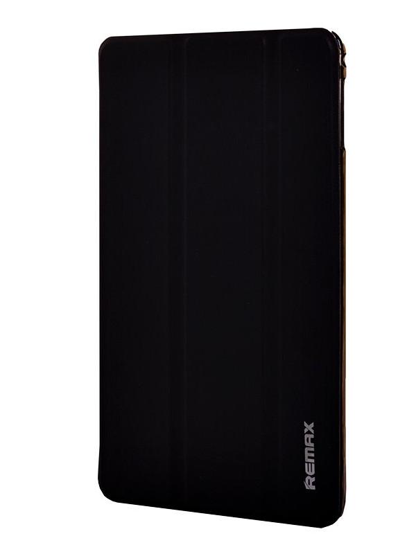 где купить Аксессуар Чехол Activ для APPLE iPad mini 4 Remax Jane series Black 74753 дешево