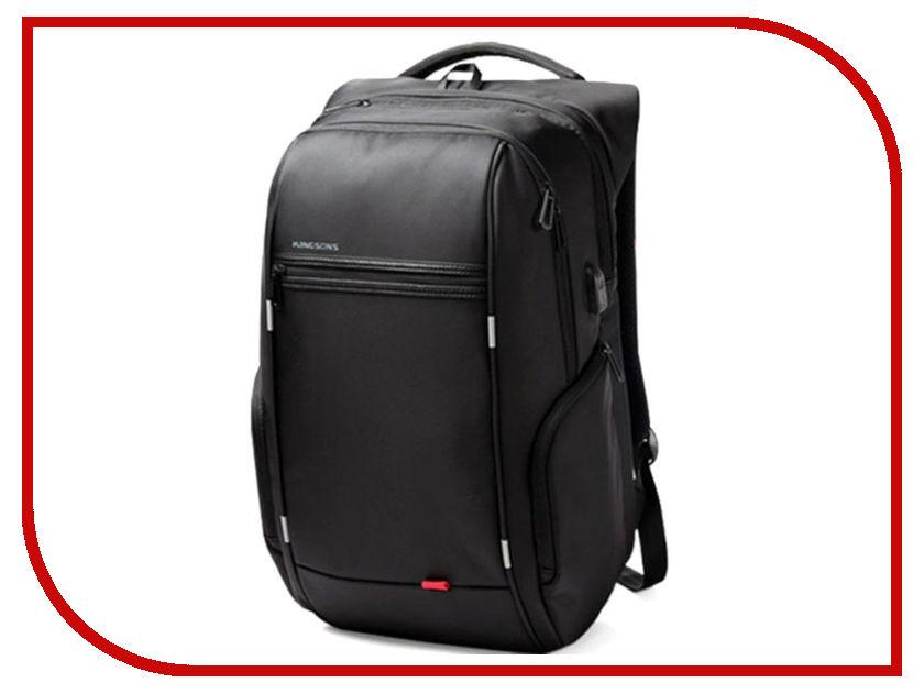 Рюкзак Kingsons KS3140WA17 17.0-inch Black