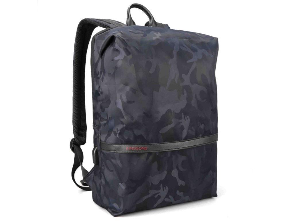 Рюкзак Kingsons KS3194W 15.6-inch Black